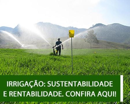 Cursos de Irrigação