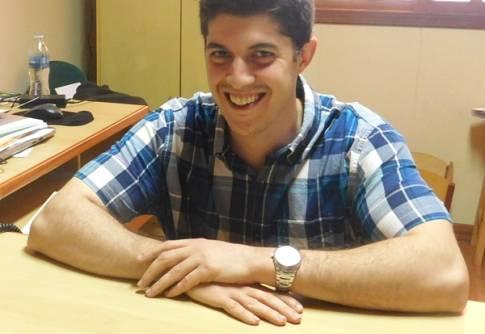 Entrevista com o professor Vinicius Castro do departamento de Engenharia Florestal da UFV