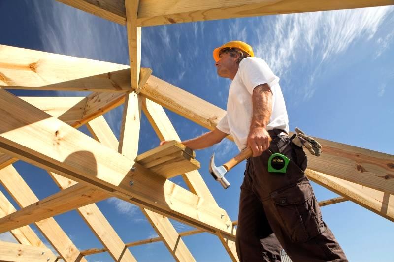 A madeira na construção civil e as mudanças climáticas