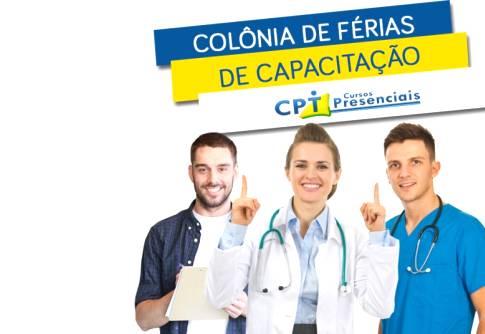 11° COLÔNIA DE FÉRIAS DE CAPACITAÇÃO